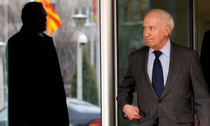 Ξεκινούν οι συνομιλίες για το Σκοπιανό: Στο «τραπέζι» του Νίμιτς όνομα με τον όρο «Μακεδονία»