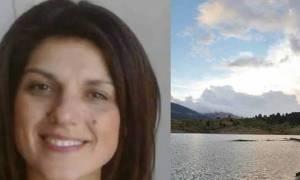 Ειρήνη Λαγούδη - Οι κινήσεις του πρώην συντρόφου της και η μυστηριώδης συνάντησή της με δύο άνδρες
