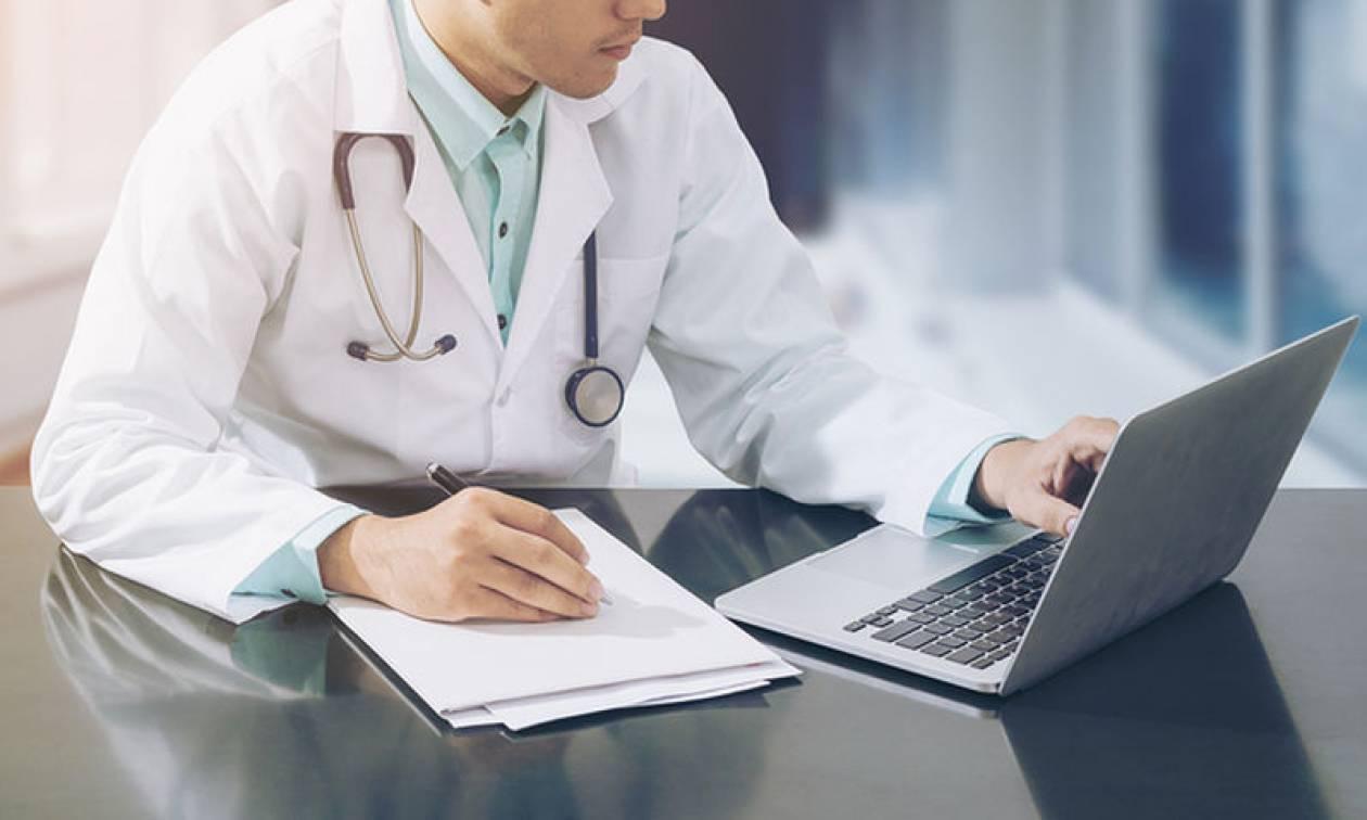 ΕΟΠΥΥ: Έλεγχος και στις γνωματεύσεις - Άμεσες προσλήψεις 215 γιατρών και φαρμακοποιών