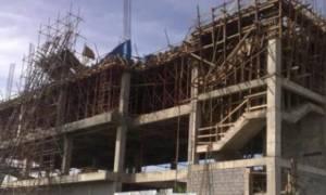 Νέα της Πάτρας: 37χρονος προσπάθησε να βιάσει νεαρή μέσα σε οικοδομή