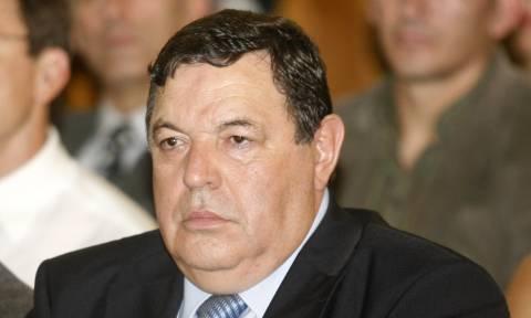 Φραγκούλης Φράγκος: Από λάθος βάση ξεκινά η διαπραγμάτευση για το Σκοπιανό
