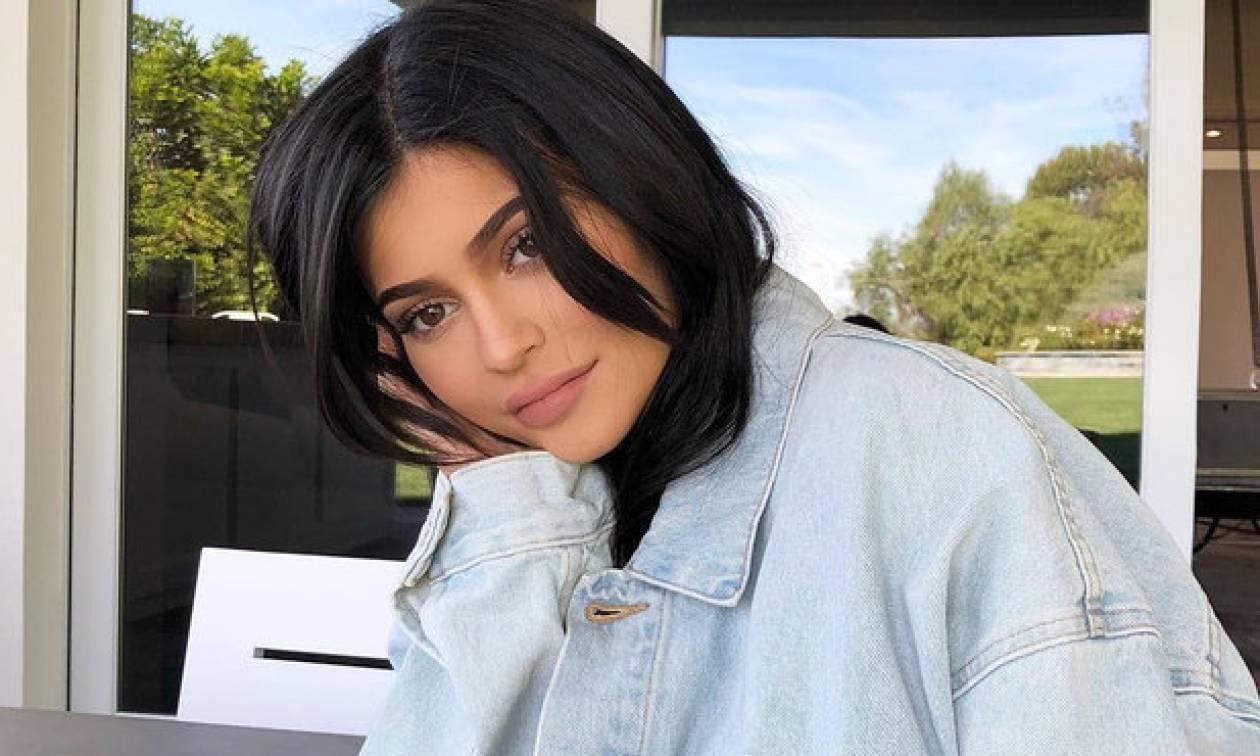 Η Kylie Jenner φούσκωσε για τα καλά! Δες τις νέες της φωτογραφίες