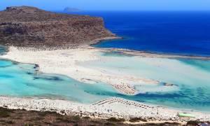 Οι Αυστριακοί ψηφίζουν Κρήτη για το καλοκαίρι του 2018