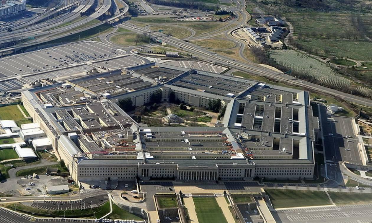 Οι ΗΠΑ διαβεβαιώνουν ότι δεν δημιουργούν ένα νέο «στρατό» ή μια «συνοριοφυλακή» στη Συρία