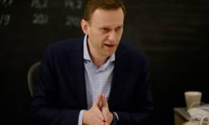 Ναβάλνι: Ο Πούτιν θέλει να γίνει ισόβιος αυτοκράτορας