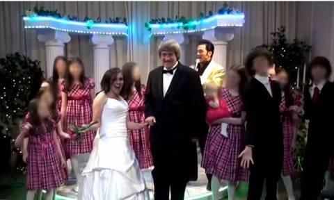 ΗΠΑ: Συγκλονίζουν οι αποκαλύψεις για το «σπίτι του τρόμου» - Δείτε βίντεο-ντοκουμέντο (Vid+Pics)