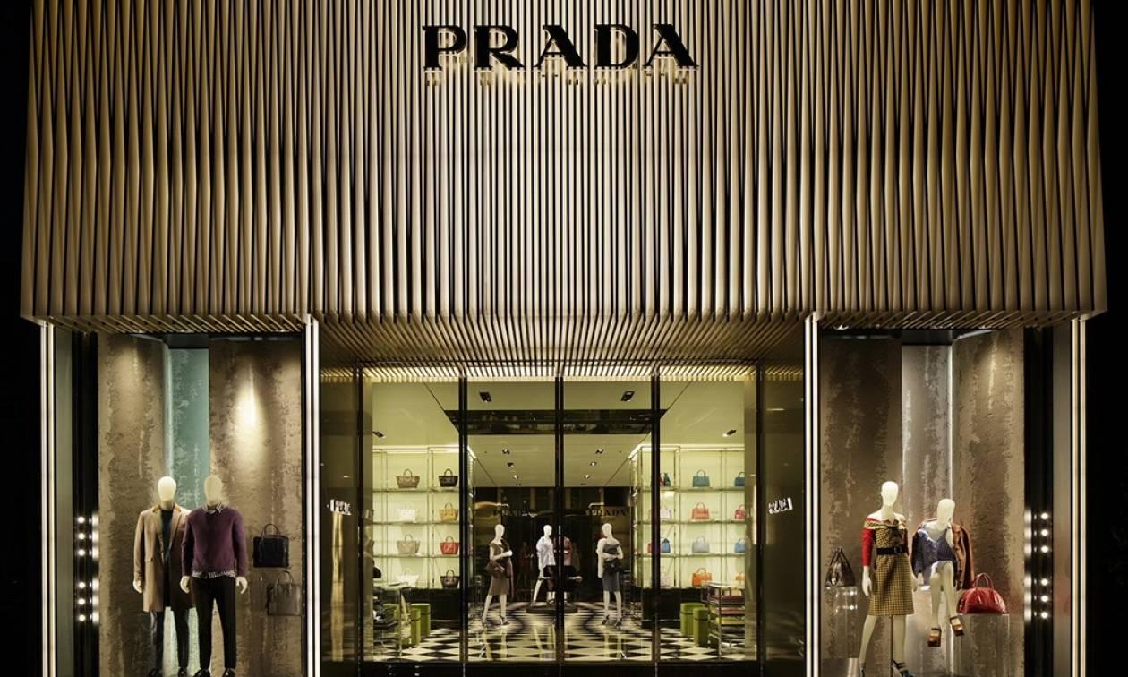 Αυτοί οι τέσσερις κορυφαίοι σχεδιαστές δημιουργούν για την Prada