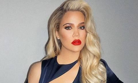 Khloe Kardashian: Γιατί έκρυβε την εγκυμοσύνη της για 6 ολόκληρους μήνες;