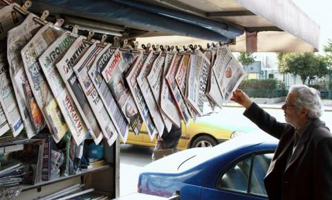 Barcode σε όλες τις εφημερίδες και τα περιοδικά - Στα 15,6 εκατ. ευρώ ο προϋπολογισμός του έργου