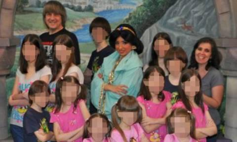 Καλιφόρνια: Θα έφευγαν από την πόλη οι γονείς που βασάνιζαν τα 13 τους παιδιά