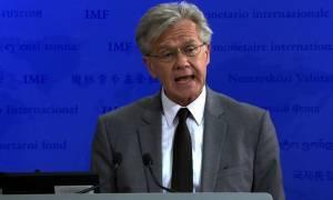ΔΝΤ: Σημαντική πρόοδος για την ελάφρυνση του ελληνικού χρέους