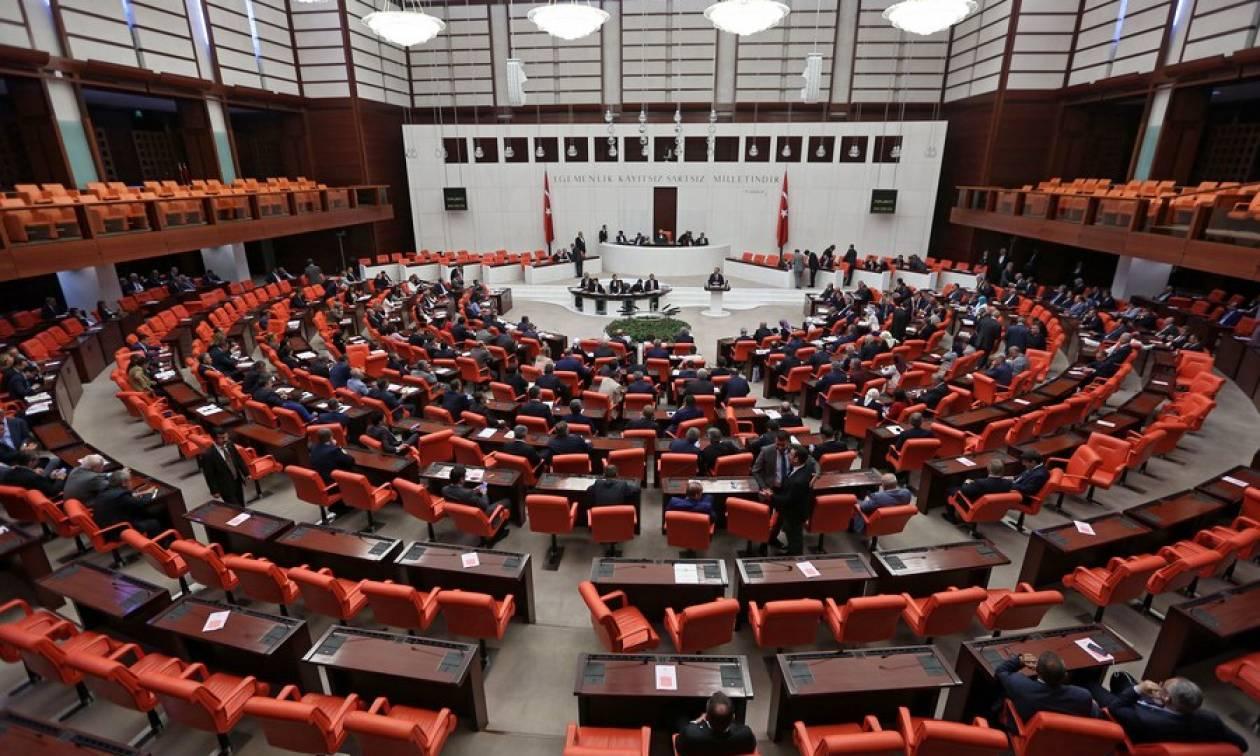 Νέα παράταση της κατάστασης έκτακτης ανάγκης στην Τουρκία