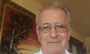 Θρήνος: «Έφυγε» ο βετεράνος δημοσιογράφος Ευάγγελος Ευαγγελίδης