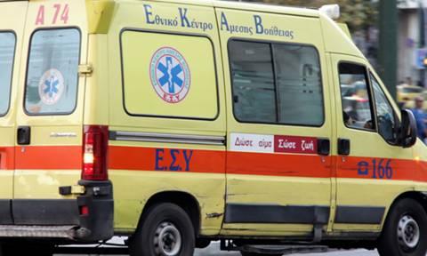 Θανατηφόρο τροχαίο στην Αργυρούπολη – Ένας νεκρός κι ένας τραυματίας