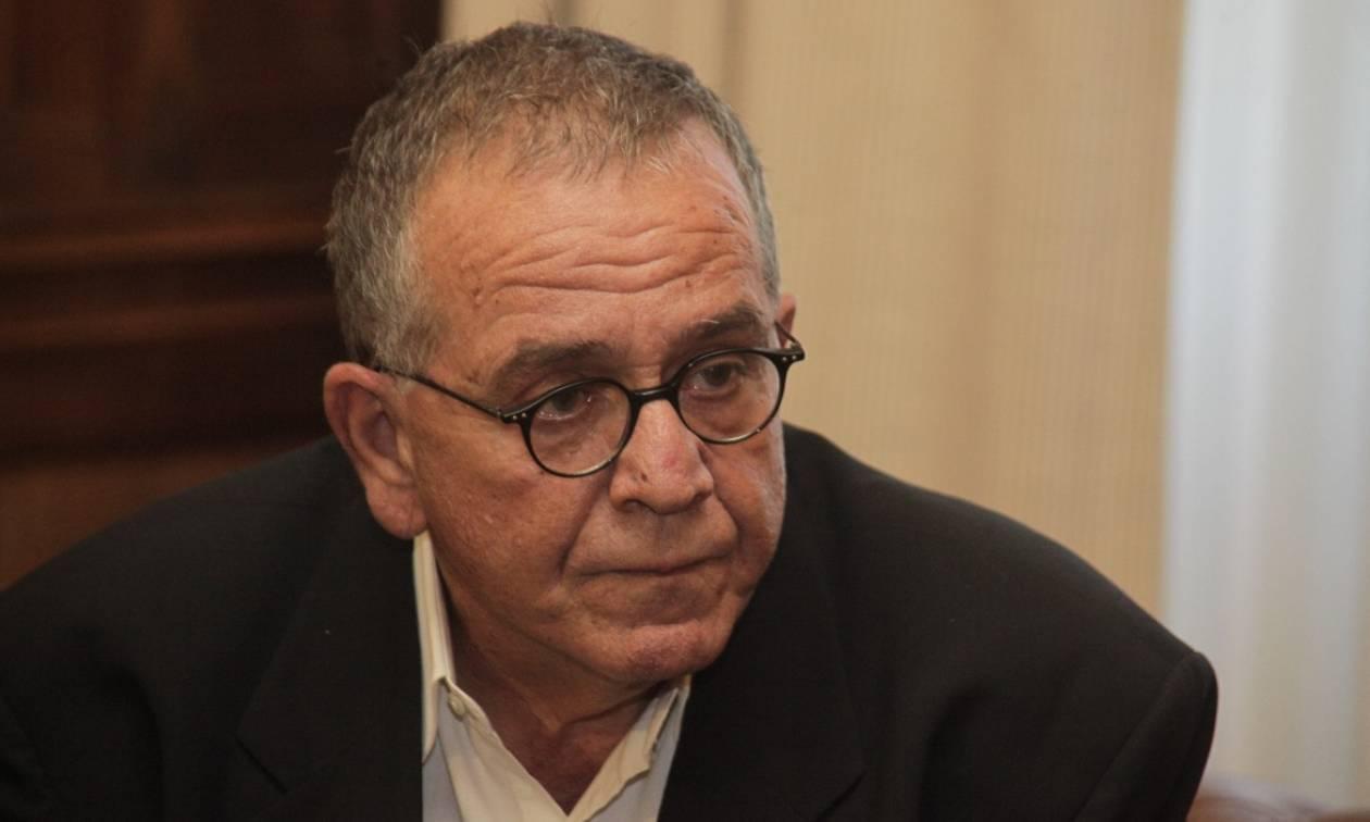 Στη Μυτιλήνη η συνάντηση Μουζάλα και Βούλγαρου υπουργού Εσωτερικών