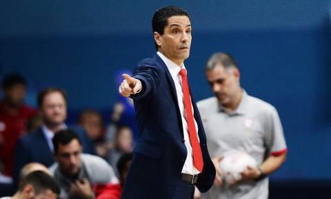 Ολυμπιακός: Αυτός προτάθηκε για αντί-Σφαιρόπουλος! (pics)