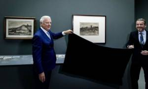 Ενθουσιασμός στον κόσμο της τέχνης: Ανακαλύφθηκαν δύο νέοι πίνακες του Βαν Γκογκ (Pics)