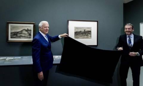Και αυτοί οι δύο πίνακες ανήκουν στον Βαν Γκογκ (pic)