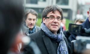 Πουτζντεμόν: Μπορώ να διοικώ την Καταλονία και από τις Βρυξέλλες