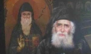 Ο Άγιος Παΐσιος εξηγεί τι αισθάνεται κάποιος όταν πεθαίνει