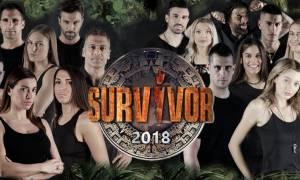 Survivor 2018: Αντίστροφη μέτρηση για την πρεμιέρα – Όλα όσα πρέπει να γνωρίζετε