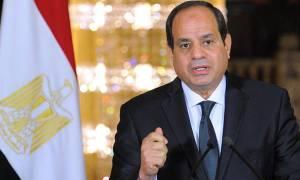 Αίγυπτος: Υποψήφιος για τις προεδρικές εκλογές ο Σίσι