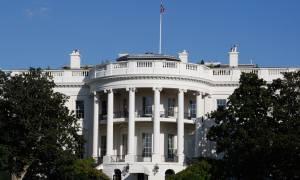 Η ανακοίνωση του Λευκού Οίκου για την παράλυση της κυβέρνησης