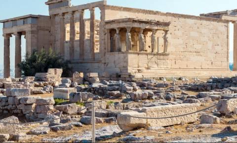 Έρχεται το ηλεκτρονικό εισιτήριο και στους αρχαιολογικούς χώρους
