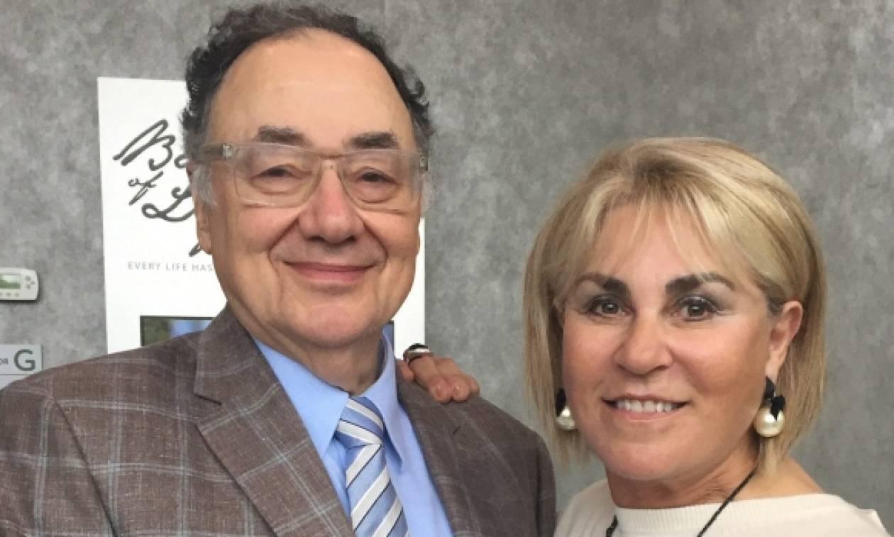 Καναδάς: Μυστήριο με το θάνατο του δισεκατομμυριούχου και της συζύγου του