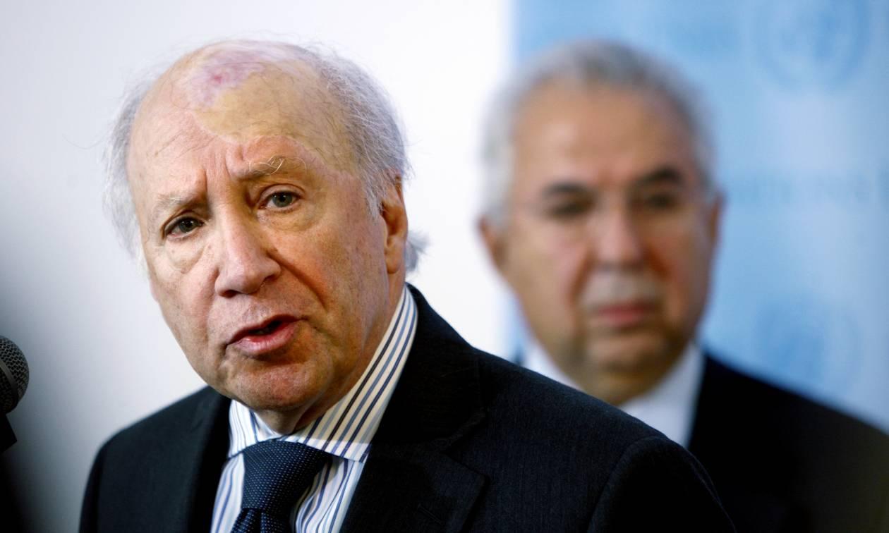 Διπλωματικό ατόπημα Νίμιτς: Αποκάλεσε τους Σκοπιανούς «Μακεδόνες»