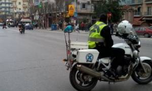 Προσοχή! Κυκλοφοριακές ρυθμίσεις στη Θεσσαλονίκη λόγω συλλαλητηρίου - Ποιοι δρόμοι θα κλείσουν