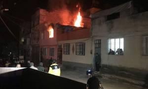 Τουρκία: Ρουκέτες από τη Συρία έπληξαν το Κιλίς
