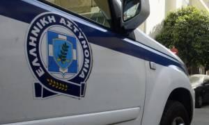 Επίθεση σε λεωφορείο που μετέφερε διαδηλωτές στο συλλαλητήριο της Θεσσαλονίκης