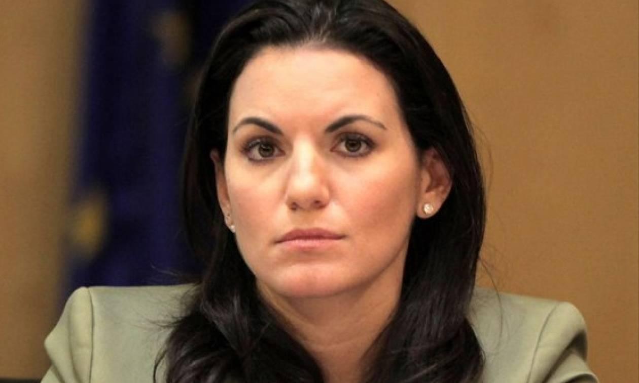 Κεφαλογιάννη για Σκοπιανό: Ορθά ο Μητσοτάκης μίλησε για κατά συνείδηση συμμετοχή στο συλλαλητήριο