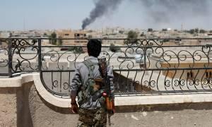 Έκκληση Γαλλίας προς ΟΗΕ: Σταματήστε την εισβολή των Τούρκων στη Συρία (Vids)