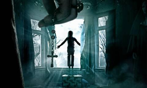 Σκέτος τρόμος: Αυτά είναι τα θρίλερ που θα σου... αλλάξουν τα φώτα!