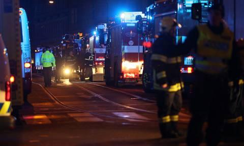 Τραγωδία στην Τσεχία: Τέσσερις τουρίστες κάηκαν ζωντανοί σε ξενοδοχείο στην Πράγα (Vid)