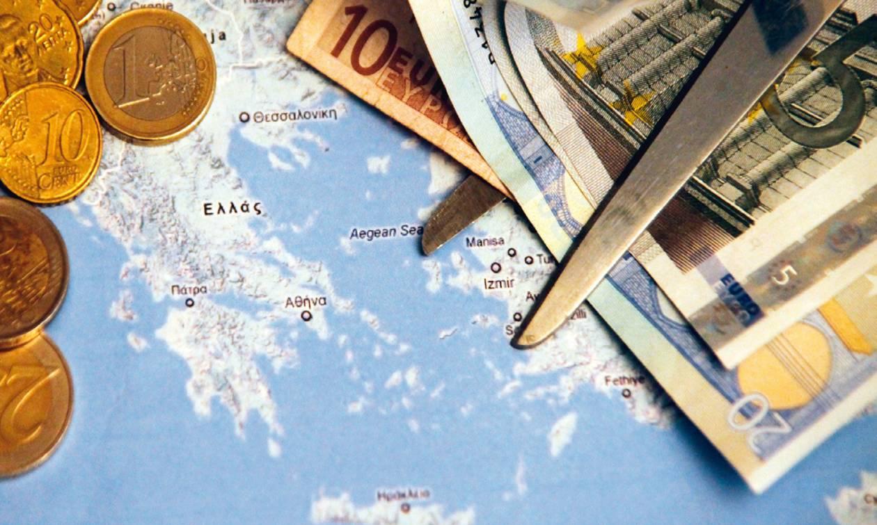 Ελάφρυνση του χρέους των χωρών του Nότου ζητά το Γερμανικό Ινστιτούτο για την Οικονομική Έρευνα
