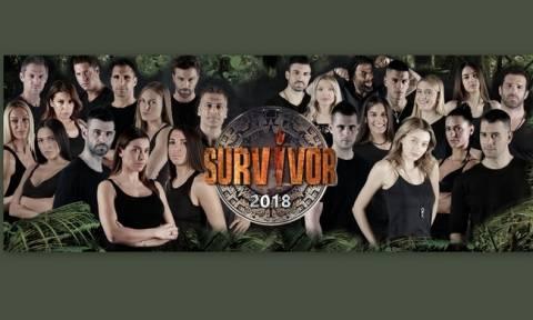 Survivor 2: Οι Μαχητές και οι διάσημοι μας «συστήνονται» μέσω ενός βίντεο