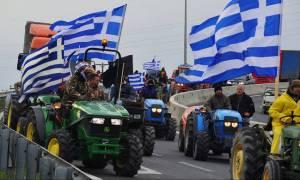 Μπλόκα αγροτών: Αρχίζει η εβδομάδα των αγροτικών κινητοποιήσεων - Πότε και πού θα γίνουν