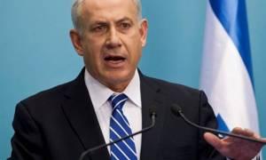 Νετανιάχου: Όχι στο ενδεχόμενο να αφαιρεθεί από τις ΗΠΑ ο ρόλος του βασικού διαμεσολαβητή