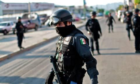 Αριθμοί που σοκάρουν στο Μεξικό: 25.339 ανθρωποκτονίες σημειώθηκαν το 2017