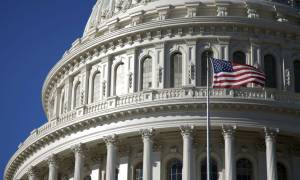 ΗΠΑ: Τρίτη μέρα αναστολής λειτουργίας του ομοσπονδιακού κράτους