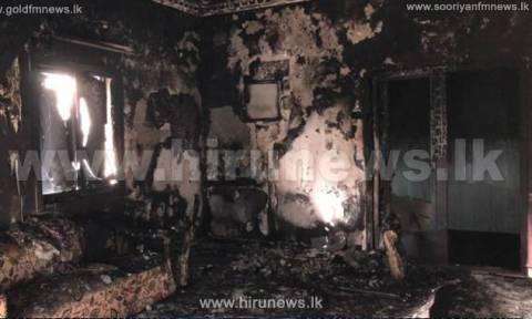 Τραγωδία: Νεκρά από ασφυξία τα επτά παιδιά μιας οικογένειας από πυρκαγιά στο σπίτι τους