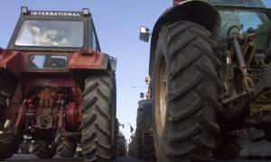 Καρδίτσα: Έκλεισαν την Εθνική Οδό οι αγρότες - Δείτε πώς διεξάγεται η κυκλοφορία