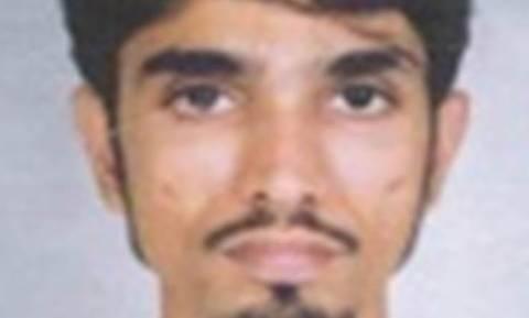 Συνελήφθη ο Ινδός «Μπιν Λάντεν»