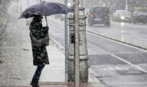 Καιρός - Προειδοποίηση Καλλιάνου: Έρχεται ψυχρή εισβολή - Πού θα χιονίσει