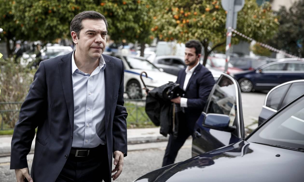 Süddeutche Zeitung: Ο Τσίπρας αναζητά καθαρή έξοδο