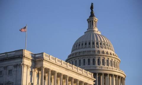 ΗΠΑ: Συμβιβασμός Ρεπουμπλικάνων και Δημοκρατικών - Ανοίγουν ξανά οι ομοσπονδιακές υπηρεσίες