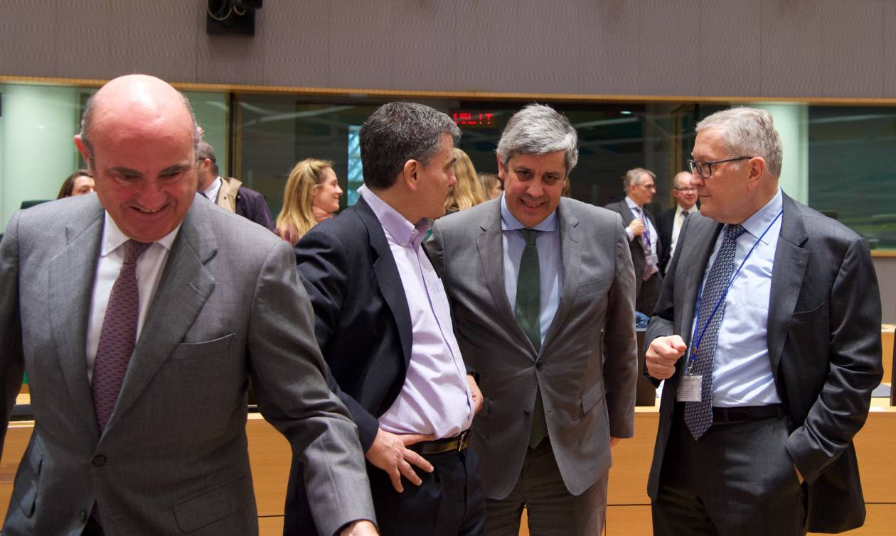 Eurogroup: Έκλεισε η τρίτη αξιολόγηση - Εκταμιεύεται η δόση - «Καμπανάκι» για τους πλειστηριασμούς